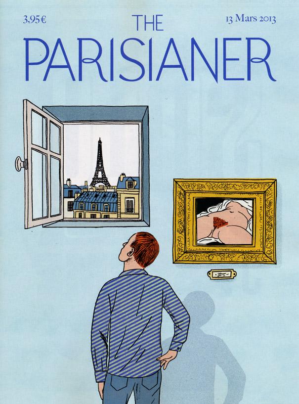 Parisianer_magali